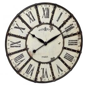 Настенные часы TFA Vintage (60303902)