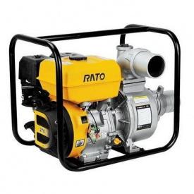 Мотопомпа Rato RT150ZB20-7.2 Q(R420)