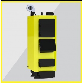 Твердопаливний котел KRONAS UNIC NEW 150 кВт