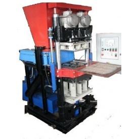 Вибропресс ПВ-12 5,8 кВт