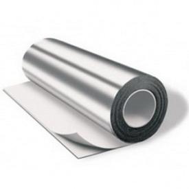 Алюминиевая фольга 0,05х1000 мм для сауны и бани 8011