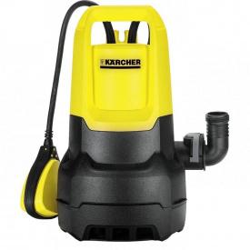 Дренажный насос Karcher SP 5 Dirt (1.645-503.0)