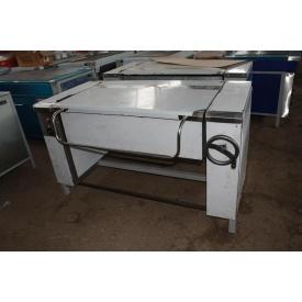 Сковорода электрическая СЭМ-0,2 1000x700 мм