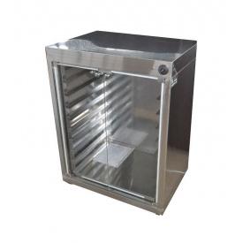 Шкаф расстоечный Эфес ШР-10-К 1,2 кВт 750х525х1275 мм
