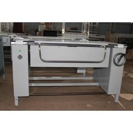Сковорода электрическая Эфес СЭМ-0,2 4,6 кВт 1000х700х850 мм