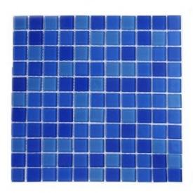 Мозаика стеклянная Aquaviva Cristall Jamaika Light bf