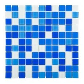 Мозаїка, скляна, Aquaviva Cristall Bagama Light DCM178/304