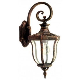 Светильник настенный Brille GL-79 AM
