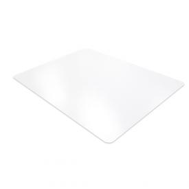 Защитный коврик из поликарбоната Clear Style Master 92х122 см прозрачный прямоугольный