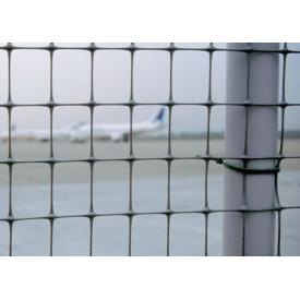 Полімерна сітка Tenax Міленіум срібна 2х50 м