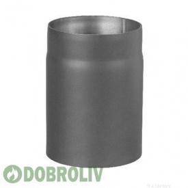 Труба димохідна Darco 200 діаметр сталь 2,0 мм