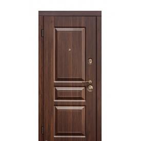Вхідні двері SteelGuard MAXIMA TERMOSCREEN 880x2050 мм