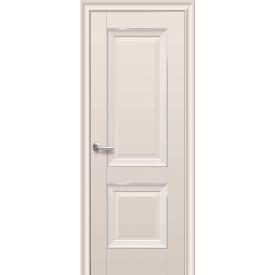 Двери межкомнатные Новый Стиль ЭЛЕГАНТ Имидж Premium 600х2000 мм капучино