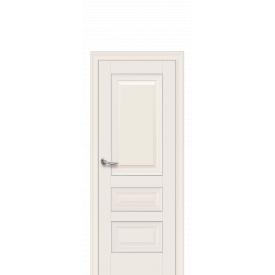 Двери межкомнатные Новый Стиль ЭЛЕГАНТ Статус М Premium 600х2000 мм магнолия