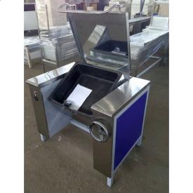 Сковорода электрическая промышленная СЭМ-02 мастер 4,6 кВт