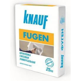 Шпаклевка Knauf Fugen 25 кг