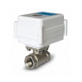 Кран с электроприводом Neptun Aquacontrol 220В 3/4''