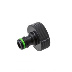 Фитинг Presto-PS адаптер под коннектор с внутренней резьбой 1 дюйм (4019)