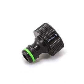Фитинг Presto-PS адаптер под коннектор с внутренней резьбой 3/4 дюйма (4012)