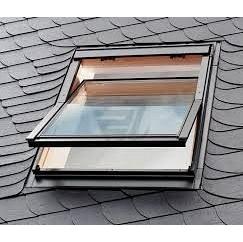 Вікно мансардне-люк Optilook 46x75