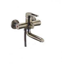 Змішувач для ванни Zegor PUD3-A045KT