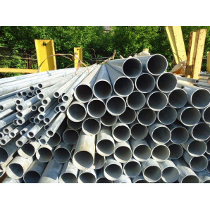 Труба сталева електрозварна Ст.3 114х2 мм