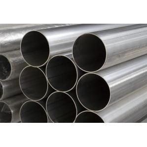 Труба сталева електрозварна Ст.3 102х4 мм