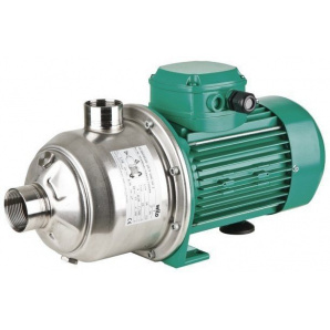 Насос підвищення тиску Wilo Economy MHI802-1/E/1-230-50-2 (4024302)