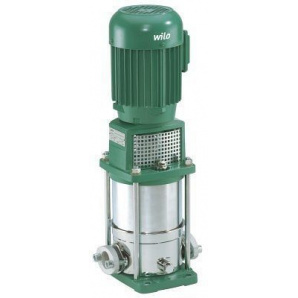 Насос підвищення тиску Wilo-Multivert MVI106-1/16/E/3-400-50-2 (4070472)