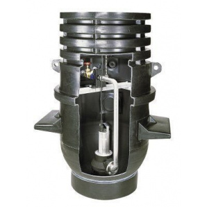 Дренажно-фекальний насос Wilo MTS 40/MTC Drainllift WS 1100 D (2531442)