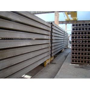 Панель перекриття экструдерна ПК 60-15-8 5980х1490х220 мм
