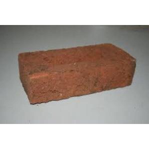 Цегла ручного формування Керамейя РетроКерам Рубін 6 90х90х50 мм