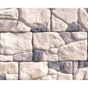 Плитка бетонна Einhorn під декоративний камінь Мезмай-107 140х250х30 мм