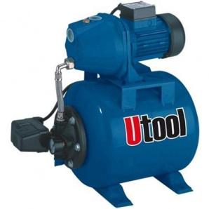 Насосна станція Utool UWP 4600/24
