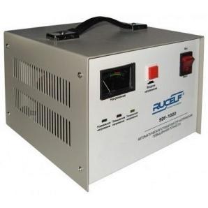 Сервомоторний стабілізатор RUCELF SDF-1000