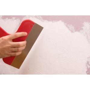 Шпаклівка стін під поклейку шпалер