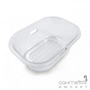 Колландер для кухонної мийки Teka 40199046 пластик