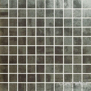 Мозаїка 300х300 Marconi LOFT MOZAIKA SILVER (сіра)