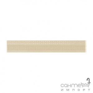 Плитка Paradyz Meisha Bianco Listwa Drukowana 9х60