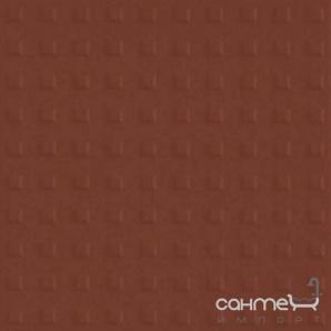 Підлогова плитка 200х200 CERRAD Burgund F1 3162 (коричнева, структурна)