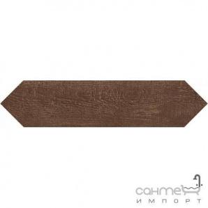 Плитка для підлоги декор TERRA LOSANGA 90 TABACCO fK6Z