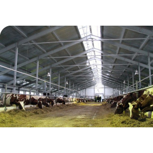 Cтроительство животноводческих ферм