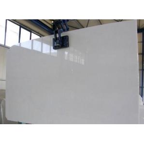 Мармур Thassos A 3 білий з сірим 600х300х20 мм
