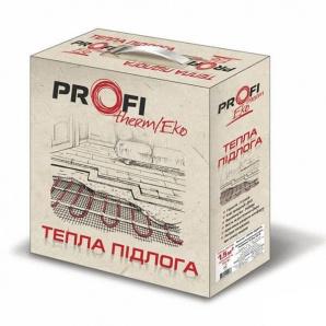 Двожильний нагрівальний кабель ProfiTherm Eko Flex 150 Вт