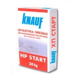 Гіпсова штукатурка Knauf Старт 30 кг