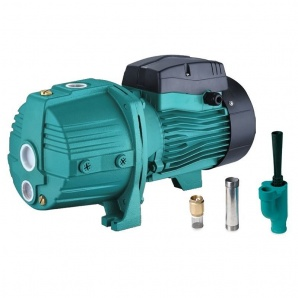 Насос відцентровий 0,75 кВт 35 м 50 м 30л/хв (зовнішніх ежектор О96 мм)Leo 3,0