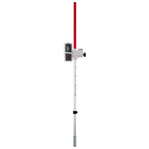Рейка Laserliner Flexi-Messlatte