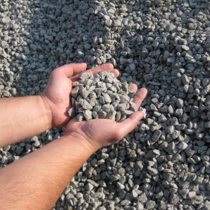 Щебінь гранітний фракція 20-40 мм від 1 т
