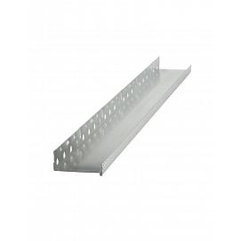 Цокольний профіль 123 мм