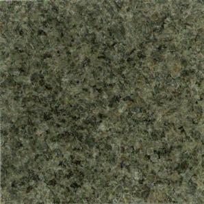 Гранітна плита GREEN SILK полірування 3 см сіро-зелений